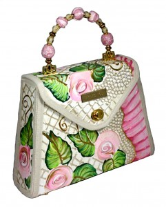 learn how to make a designer handbag