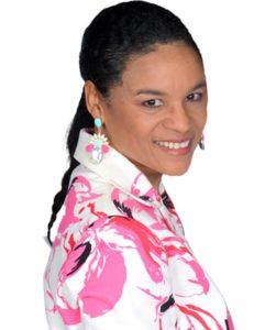 Teri Bethel, Handbag Designer & Instructor