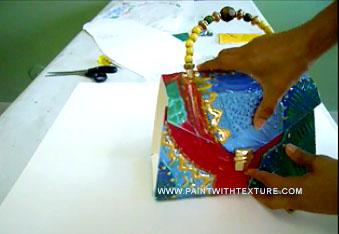 Designer Handbag Tutorial
