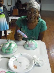 Bahamas Craft Associations- Handicraft Training
