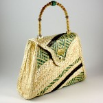Make a Straw/Sisal Handbag