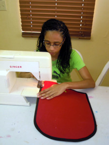 Lemongrass Designs Purse Making Class