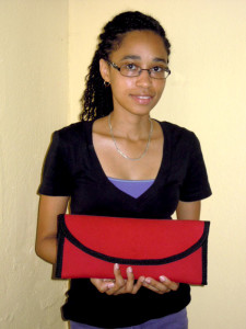 Lemongrass Designs clutch purse class