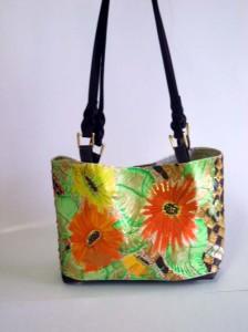Imann Handbag by James Sands