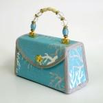 Elsie Frazier handbag front