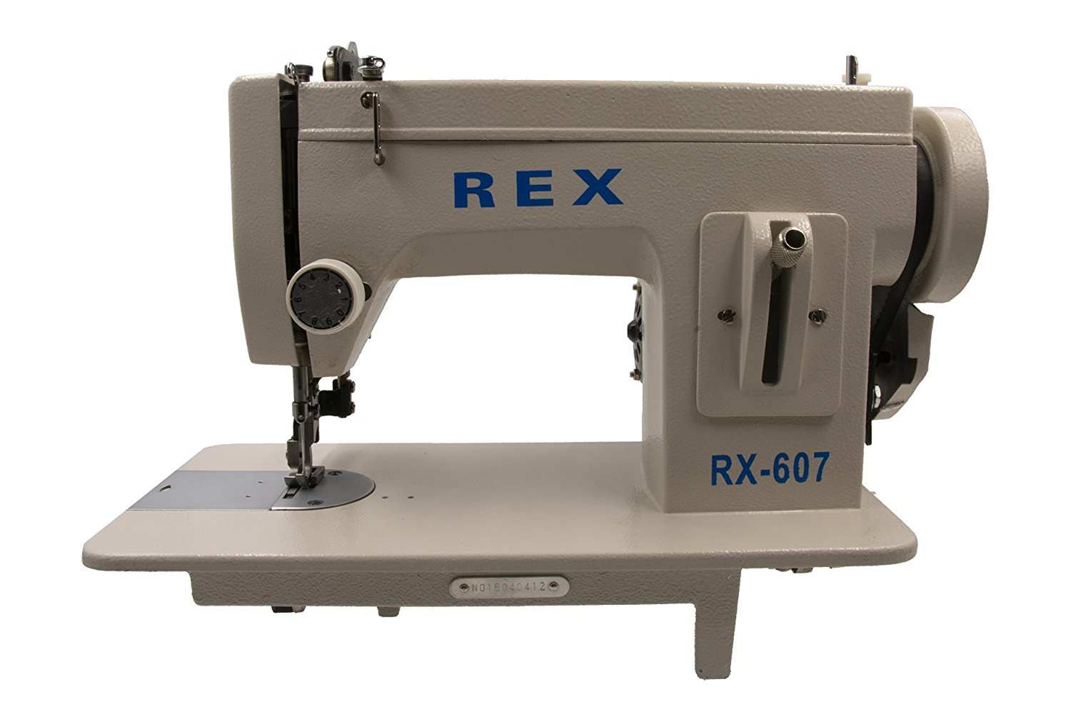 Portable Industrial Sewing Machine for Purse Making