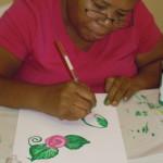 Nassau Painting Class