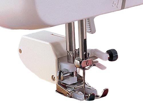 Walking Foot Attachment- a sewing life saver!