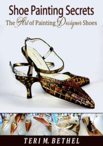 Shoe Painting Basics