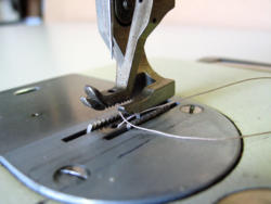 The Walking Foot- A Must Have Sewing Accessory